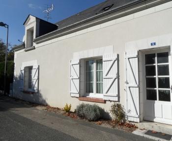 Location Maison avec jardin 5 pièces Fougères-sur-Bièvre (41120)