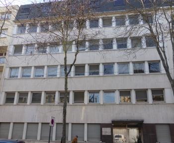 Location Bureau 4 pièces Chartres (28000) - Rue du Docteur Maunoury