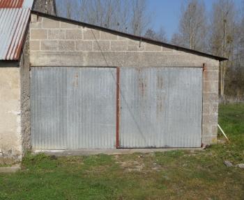 Location Corps de ferme 3 pièces Fougères-sur-Bièvre (41120)