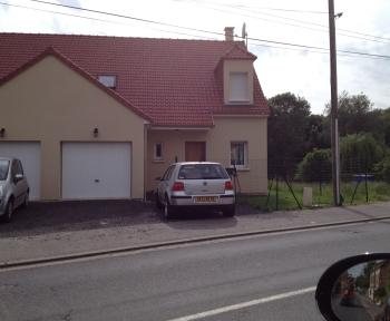 Location Maison 4 pièces Méaulte (80810)