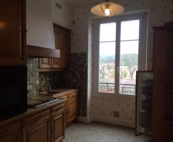 Location Appartement 4 pièces Bar le duc (55000)