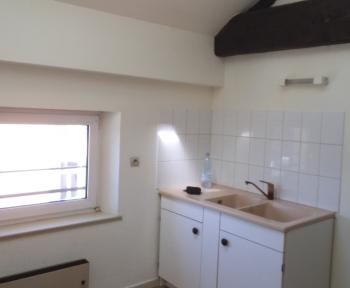 Location Appartement 2 pièces Bar-le-Duc (55000) - Proche de la gare SNCF