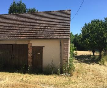 Location Maison 4 pièces Montrieux-en-Sologne (41210)