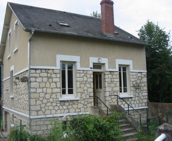Location Maison 4 pièces Cosne-Cours-sur-Loire (58200) - proche centre ville