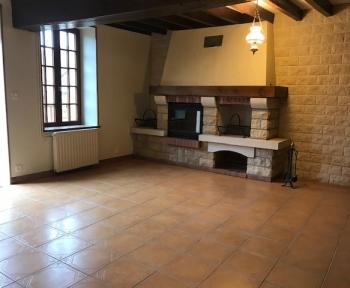 Location Maison 5 pièces Léré (18240)