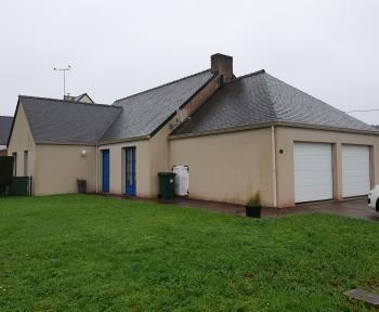 Location Maison 4 pièces Guérande (44350) - centre Guérande