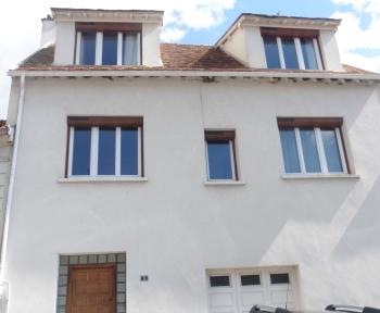 Location Maison de ville 5 pièces Neauphle-le-Vieux (78640)