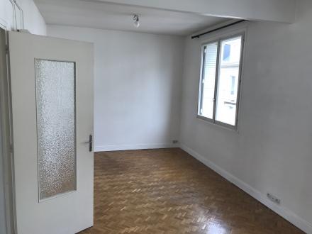 Location Appartement 2 pièces Tours (37000) - Halles