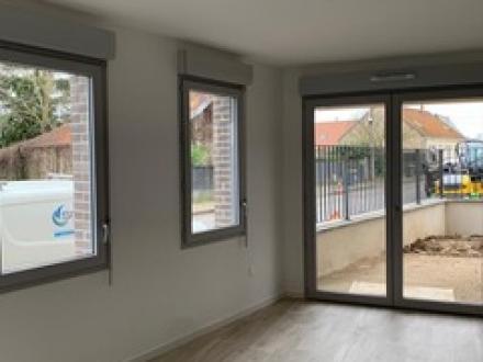 Location Appartement neuf 3 pièces Tours (37000) - Forum Méliès