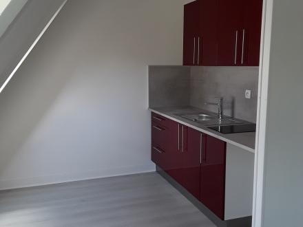 Location Appartement 1 pièce Blois (41000) - Blois centre ville
